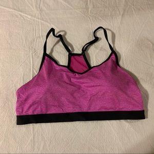 Danskin Now sports bra great shape XL